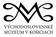 Logo Východoslovenské múzeum v Košiciach